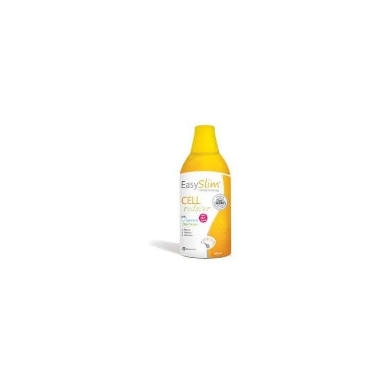Easyslim Cell Reducer Sol Or Celulite Red 500mL