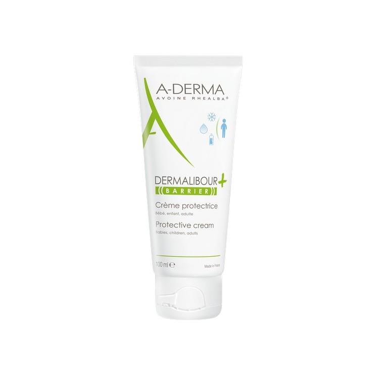 A-Derma Dermalib+ Cr Barreira 100mL