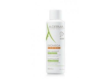 A-Derma Exomega Control Banho Emol 250mL