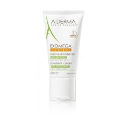 A-Derma Exomega Control Cr Emol 50mL