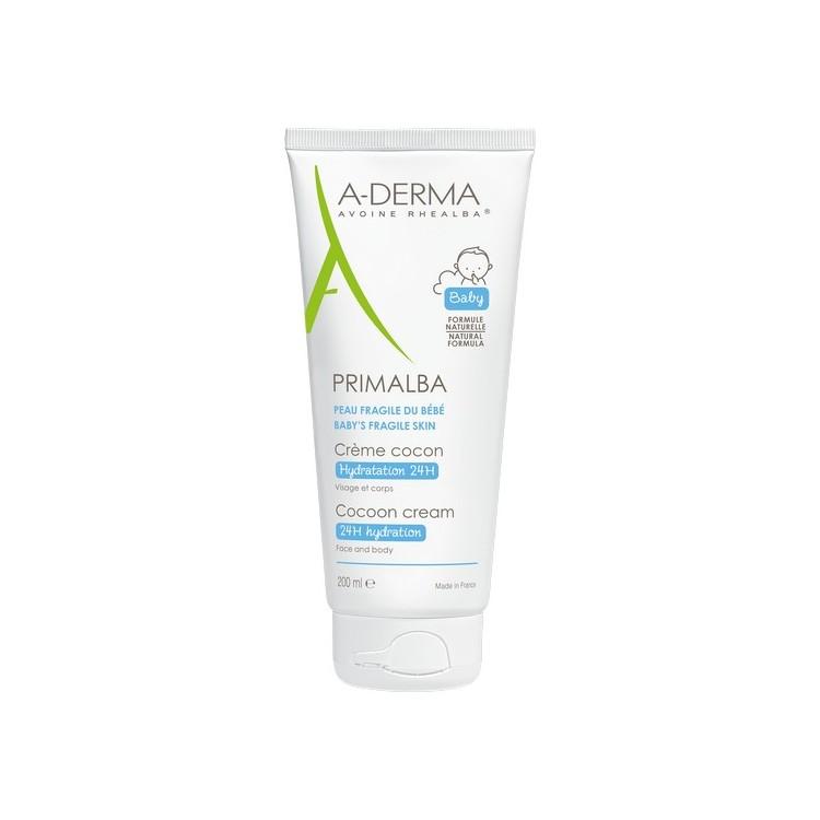 A-Derma Primalba Cr Hidrat Cocon 200mL