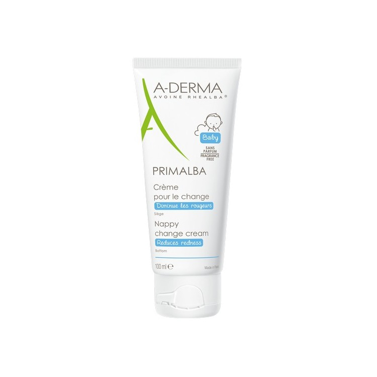 A-Derma Primalba Creme Muda Fralda