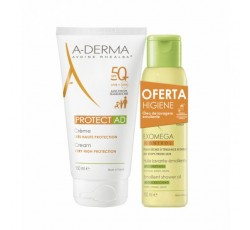 A-Derma Protect Ad Cr Spf50+ 150+Of Ol100