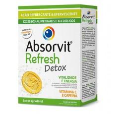 Absorvit Refresh Comp Ef X 12