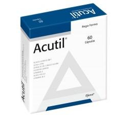 Acutil Caps X 60