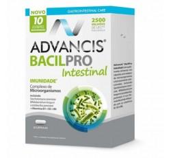 Advancis Bacilpro Intestinal Caps X20