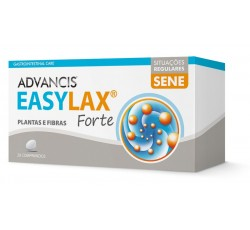 Advancis Easylax Forte X 20 Comp