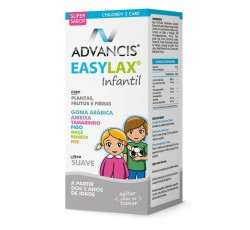 Advancis Easylax Infantil Xarope 150 mL Xars mL