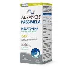 Advancis Passimela (Passival) Gotas 30mL
