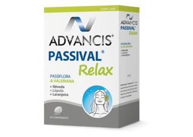 Advancis Passival Relax Comp X60