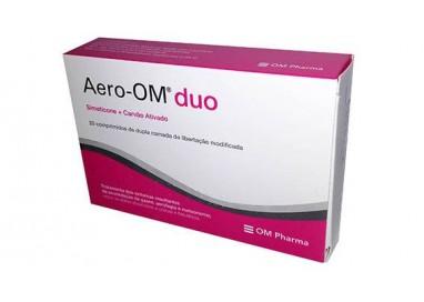 Aero Om Duo Comp 50 Mg X 20