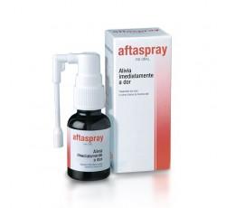 Aftaspray Spray Or 20 mL