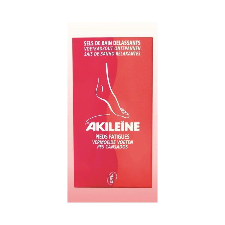 Akileine Sais Banho 300 G