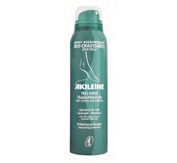 Akileine Spray Sapatos 150 mL