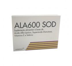 Ala600 Sod Comp X 20