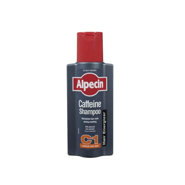 Alpecin Sh Cafeina 250 mL