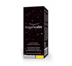 Angelicalm Rapid Spray 30mL