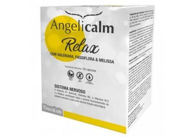 Angelicalm Relax Caps X40