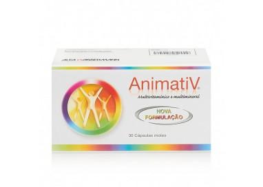 Animativ Caps X 30