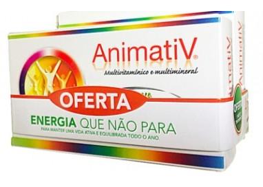 Animativ Capsx60+Oft Capsx30