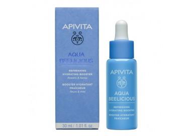 Apivita Aqua Beelicious Booster Hidratante 30mL