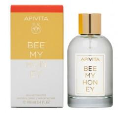 Apivita Bee My Hon Ey Eau De Toilette 100mL
