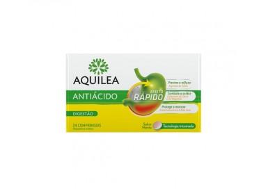 Aquilea Antiacido 24 Comp