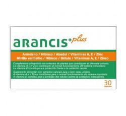 Arancis Plus Caps X 30