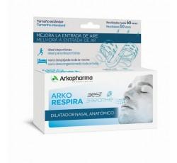 Arko Respira Dilatador Nasal Reut 60X