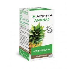 Arkocapsulas Ananas Caps X 48