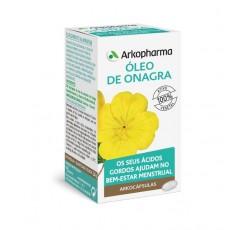 Arkocapsulas Caps Oleo Onagra X 50