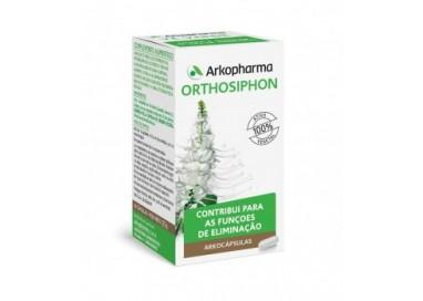 Arkocapsulas Caps Orthosiphon X 100