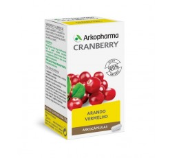 Arkocapsulas Cranberry 45 Caps