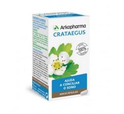 Arkocapsulas Crataegus Caps X45