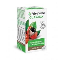 Arkocapsulas Guarana Caps X 45