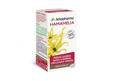 Arkocapsulas Hamamelia 45 Caps