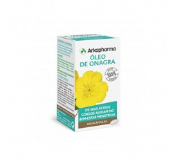 Arkocapsulas Oleo Onagra Caps X100