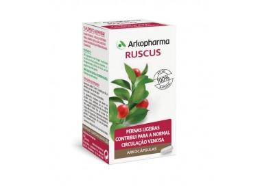 Arkocapsulas Ruscus 45 Caps