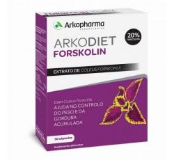 Arkodiet Forskolin Caps X30 Cáps(S)