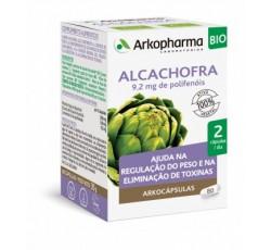 Arkopharma Alcachofra Bio Caps X80