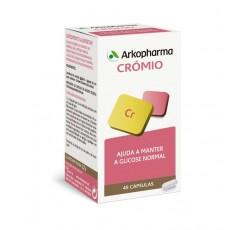 Arkopharma Cromio Caps X45