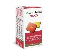Arkopharma Zinco Caps X50