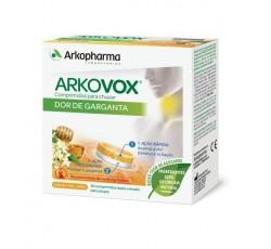 Arkovox Mel Limao Comp Dupla-Camada X20