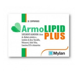 Armolipid Plus Comp X 30
