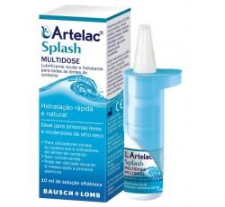 Artelac Splash Multidose Colirio 10mL