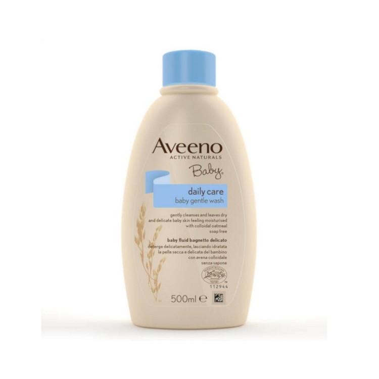 Aveeno Baby Banho Delicado 500mL