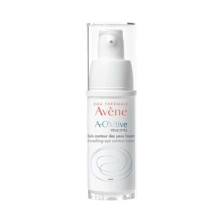 Avène A-Oxitive Cont Olhos 15mL