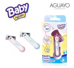 Baby Águayo Corta Unhas Infantil