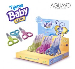 Baby Águayo Tesoura P/Bebe