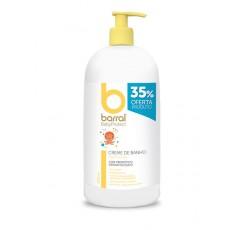 Barral Babyprotec Banho 1Lt